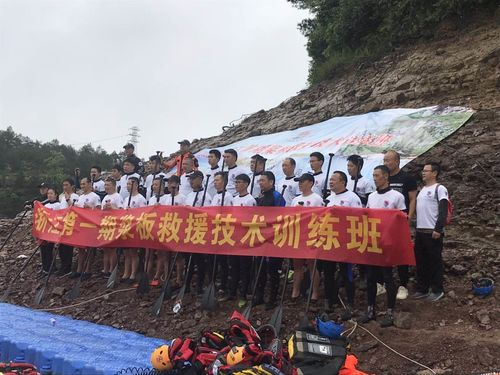 china latest news about Rescue Boards Training