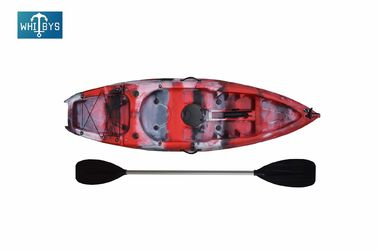 Customized Color Kids Sit On Kayak Lldpe Material Stable Safe Kids Boat supplier