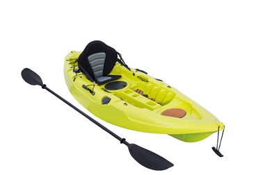 Lldpe Hdpe Lightweight Recreational Kayaks 270 * 78 * 40cm supplier